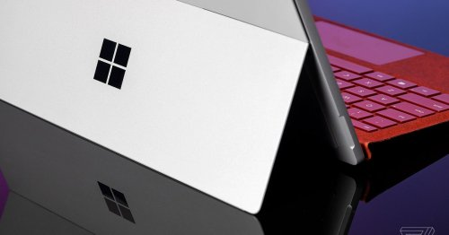 Microsoft gets ready to launch the Surface Pro 8 I've been waiting years for