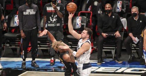 GAME THREAD: Dallas Mavericks vs. Brooklyn Nets