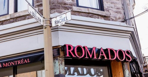Montreal Portuguese Chicken Royalty Romados Permanently Closes After 27 Years