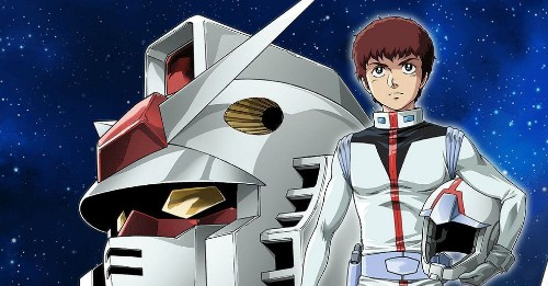 Original Mobile Suit Gundam series finally available to stream on Crunchyroll