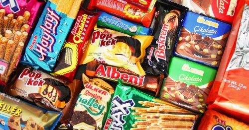 The Ultimate Guide to Turkish Snacks