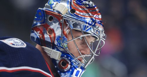 Don't Fear the Keeper: Are the Columbus Blue Jackets afraid of Merzlikins becoming a Star?