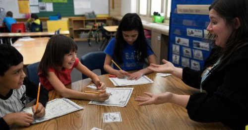 Denver's elementary enrollment is falling. Could school consolidation be next?