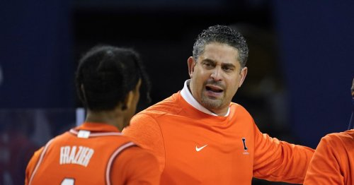 Illinois basketball assistants Orlando Antigua and Ron Coleman join Kentucky coaching staff
