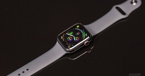 The Apple Watch is being held back by Siri