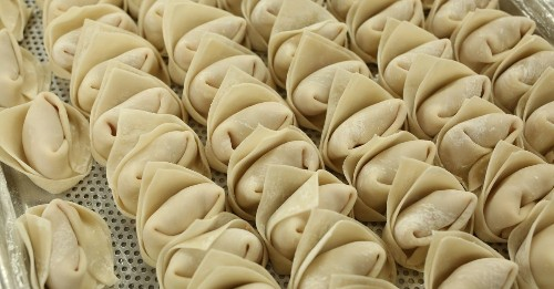 12 NYC Restaurants Selling Frozen Chinese Dumplings for Home Cooking