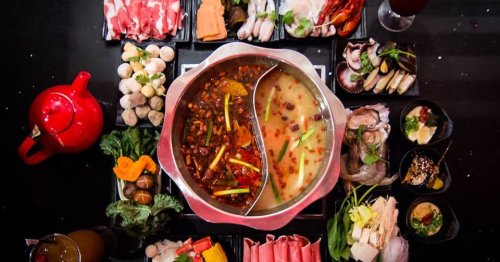 Warm Up With These Nine Asian Hot Pots in Las Vegas