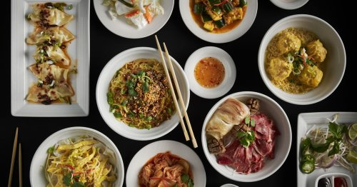 MGM Nets a Late-Night Noodle Bar Right on Its Casino Floor