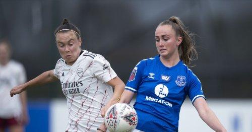 FA WSL Recap: Everton Women 1-2 Arsenal | Blues Crumble against Gunners