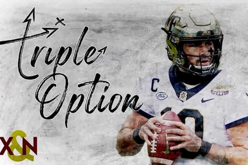 The Triple Option: Instant Reaction to FSU's loss at Wake Forest with CoachAB