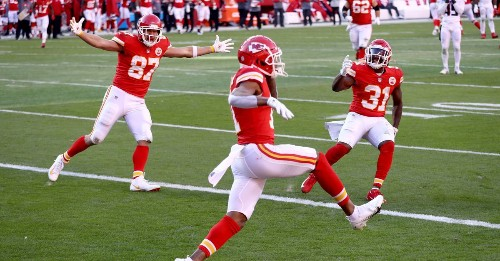 Arrowheadlines: History tells us the Chiefs will score a lot on Sunday
