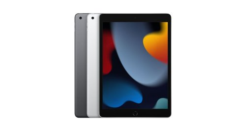 The new ninth-gen iPad is $30 off before it's even out