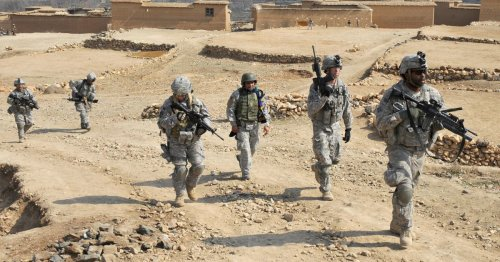 The US steps up efforts to save Afghan allies as the Taliban continues an offensive