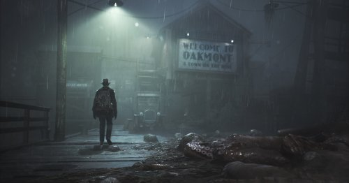The Sinking City's studio just DMCA'd its own game off Steam