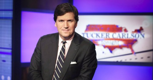 Why it matters that Tucker Carlson is broadcasting from Hungary this week