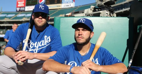 The highest-ranked prospects in Royals history