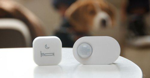 HomeKit makes Ikea's cheap buttons and motion sensors much more powerful
