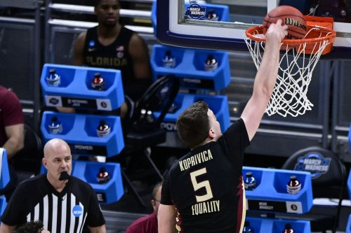 Noles News: FSU basketball loses top center for 2021-22