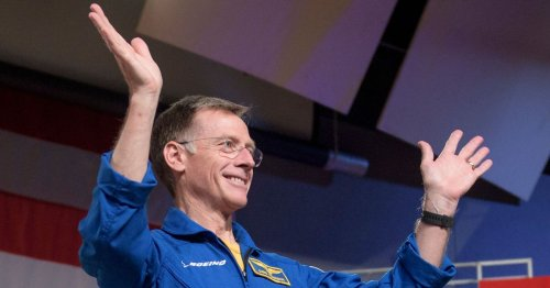 Boeing astronaut withdraws himself from first crewed test flight of passenger spacecraft