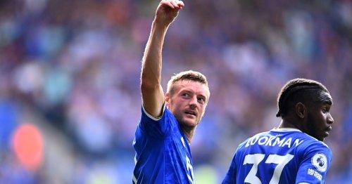 Premier League Match Report: Leicester City 2 - 2 Burnley