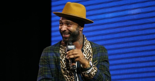Joe Budden is bringing his podcast to Patreon