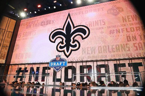 Fleur-de-Links, April 2: Saints expected to receive more compensatory picks in 2022