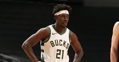 Can Jrue Holiday Help the Bucks Break Their Postseason Slump? Plus: Surprises and Disappointments at the Halfway Mark, and Mailbag!