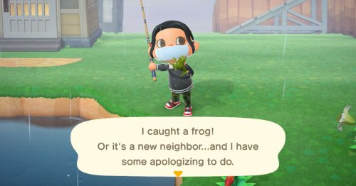 Catch these Animal Crossing: New Horizons bugs, fish, and sea creatures before February ends