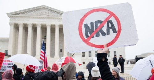 The Supreme Court case that could gut America's gun laws, explained