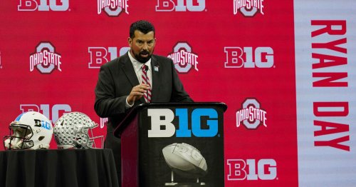 Indiana, Wisconsin aim to end Ohio State's reign in the Big Ten