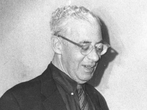 Who is Saul Alinsky, and why does the right hate him so much?