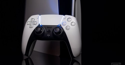 How to update your PS5 controller