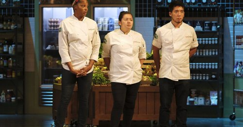 Jamie Tran Tackles a Layered Dessert and Pan-African Food on the Latest 'Top Chef: Portland'