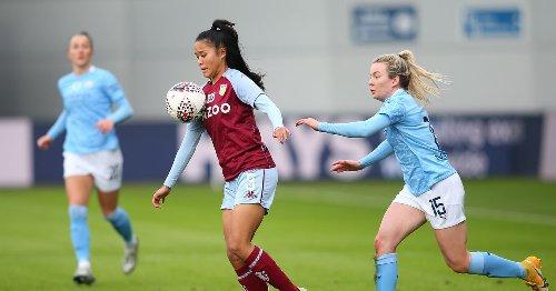 Manchester City vs Aston Villa Women Preview: Can Villa cause an FA Cup upset?