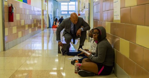 Philadelphia schools move forward with in-person learning for all students despite delta variant