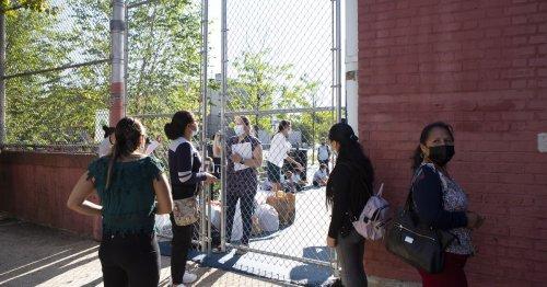 Only 3 Newark public schools post COVID data online