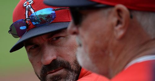 Mickey Callaway remains suspended by Angels as more allegations emerge