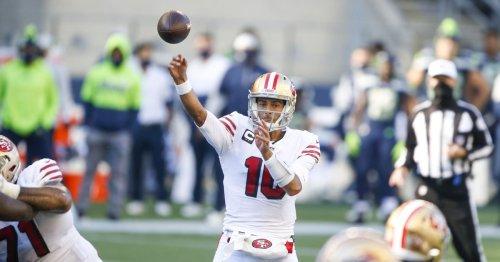 Forecasting the 2021 quarterback carousel