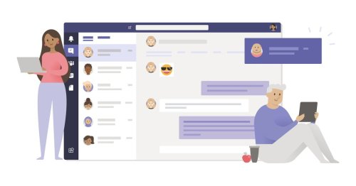 Microsoft Teams will now let you use more workplace apps directly in meetings