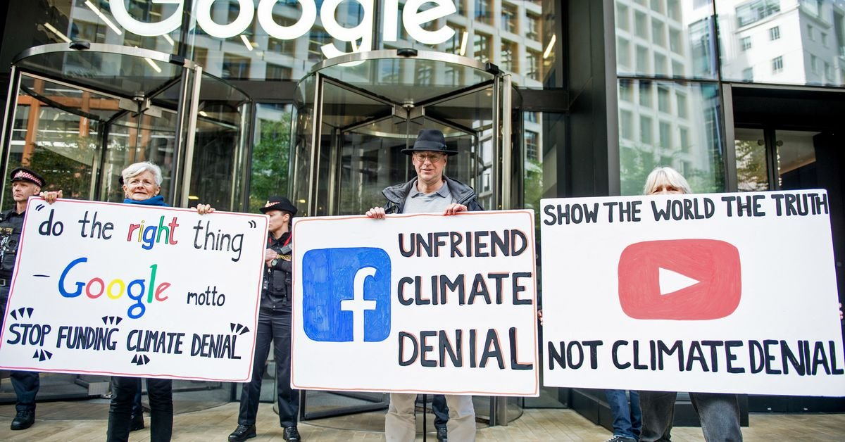 Facebook's new commitments on climate misinformation miss the point, activists say