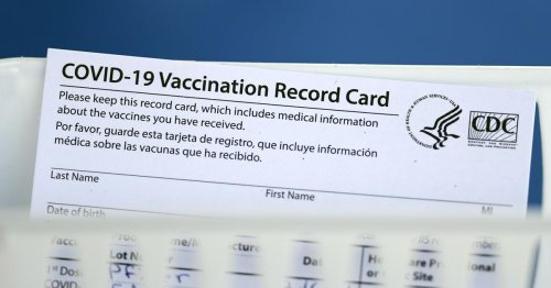 The confusing world of vaccine passports