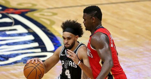 Derrick White is one of the league's most underrated players