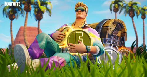 Fortnite 'blacklisted' by Apple, Epic Games CEO says
