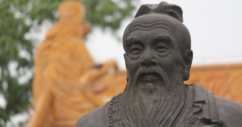 Opinion: How can China avoid demographic disaster? Return to religion