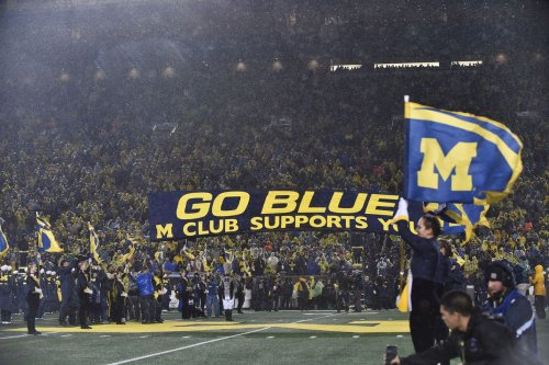Full list of Michigan football's nonconference opponents through 2034
