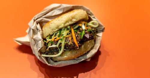 A New Wave of Vegan Restaurants Highlights a Hunger for Change During the Pandemic