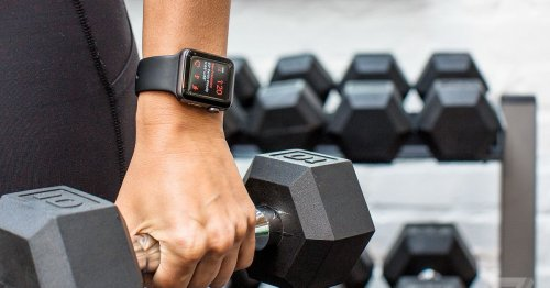 Apple announces watchOS 8 with new health features