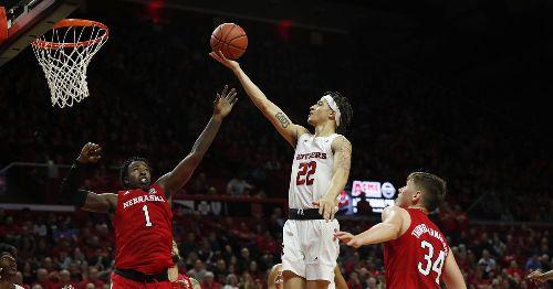 Game Preview: Rutgers at Nebraska