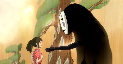 Studio Ghibli films will hit Netflix globally next month — just not in North America