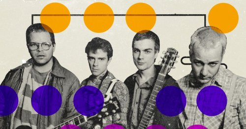 '60 Songs That Explain the '90s': 'Say It Ain't So,' Weezer, and the Teenager in All of Us